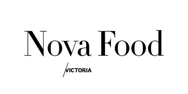 Nova Food Logo
